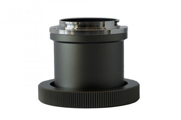 Angénieux Type EZ-1/EZ-2 Lens Mount E