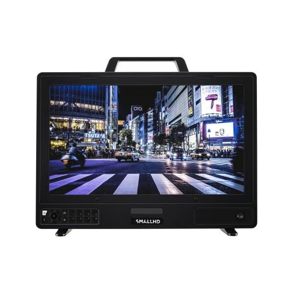 """SmallHD Vision 17"""" 4K/UHD, HDR Monitor, SDI/HDMI, 1000Nits, 8-bit"""