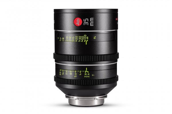 Leitz Thalia T2.6 35mm