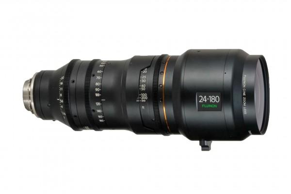 Fujinon HK 7.5x24 T2.6 Cine Lens