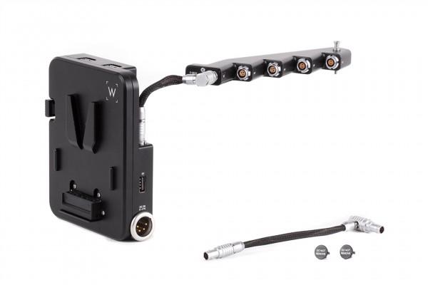 Wooden Camera D-box (Sony VENICE, V-Mount)