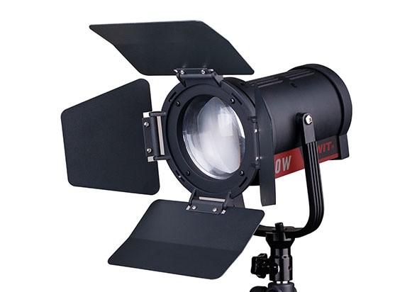 Swit 60W Bi-color Portable LED Spot Light