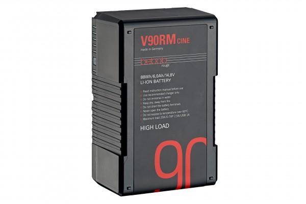 Bebob VV 90RM-cine
