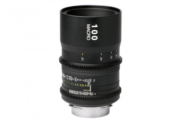 Tokina 100mm T2.9 Macro CINEMA LENS