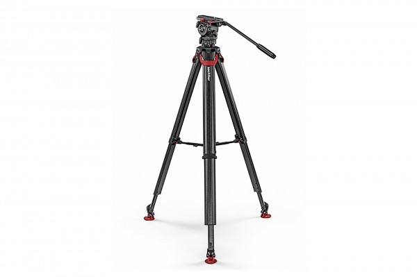 Sachtler FSB 10 T FT MS System