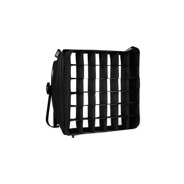 DoPchoice 40° Snapgrid Eggcrate for Snapbag Softbox for Astra 1x1