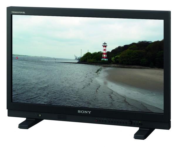Sony PVM-A250 Trimaster El Oled Monitor