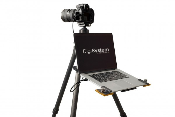 INOVATIV Lite Kit with DigiBracket (for suspending on tripod legs)
