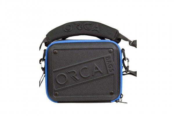 Orca OR-68 Hard Shell Accessories Bag - M