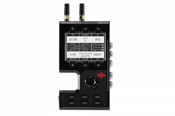 Teradek RT MDR.ACI Assistant Camera Interface RT radio & BLE Motor (Lemos are included)