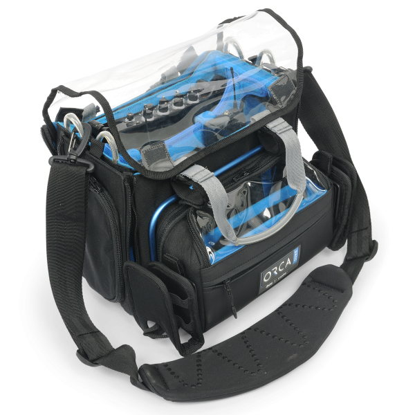 Orca OR-330 Audio Mixer Bag