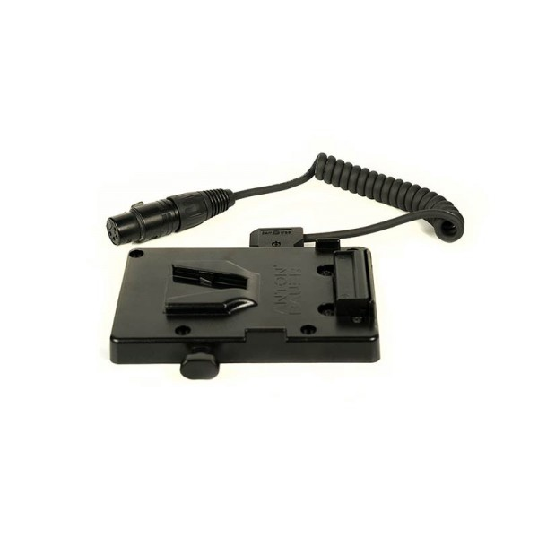 SmallHD V-Mount Battery Bracket for 1300, 1700 and 2400 Series Monitors