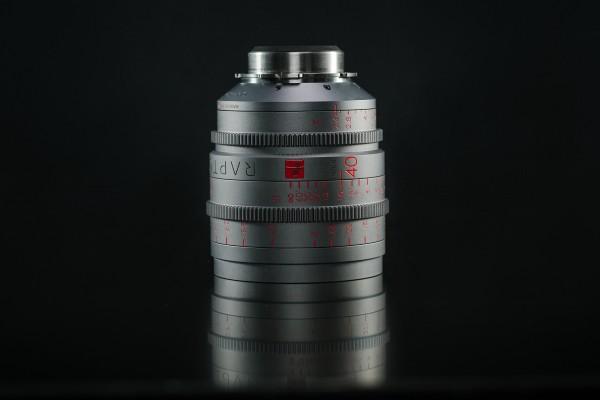IB/E Raptor Prime 40mm/T2,4