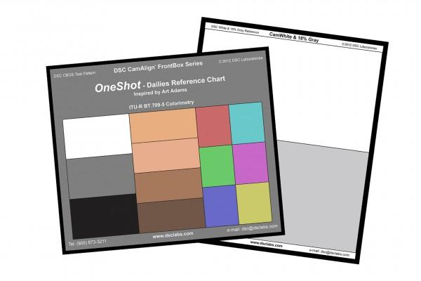DSC Labs FrontBox OneShot