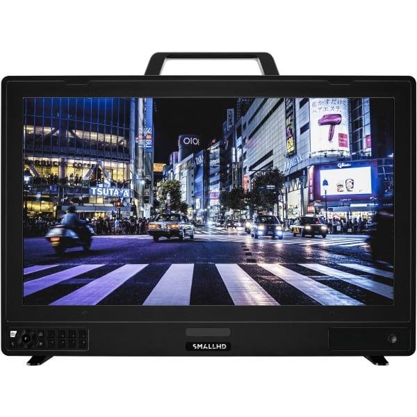 "SmallHD Vision 24"" 4K/2K, HDR Monitor, SDI/HDMI, 1000Nits, true 10bit"