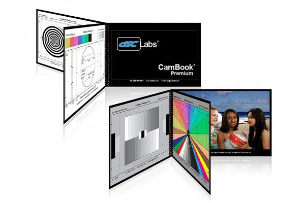 DSC Labs CamBook Premium