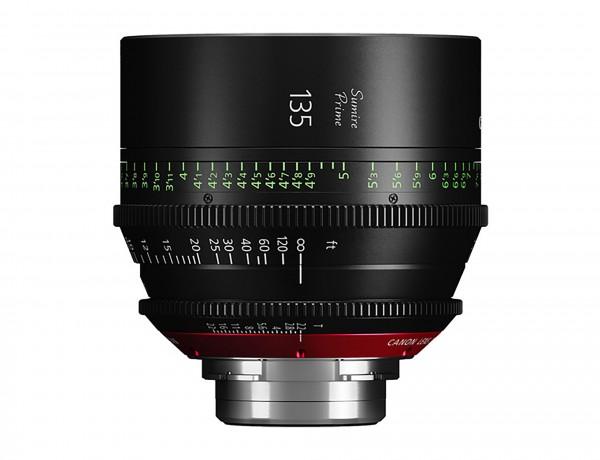 Canon 135mm Sumire Prime T2.2 (PL Mount)