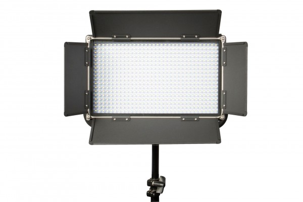 Swit S-2111D, 576-LED Daylight LED Panel with DMX