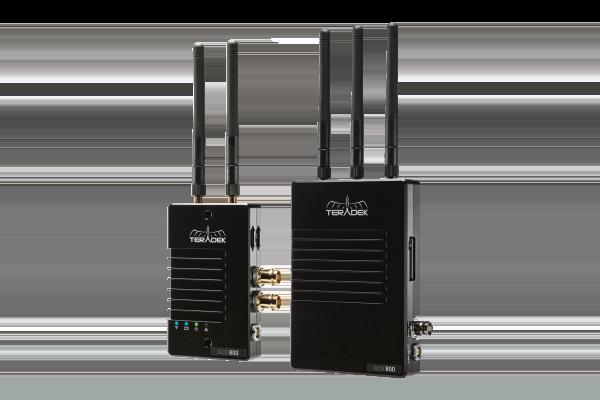 Teradek ACE 800 Wireless HD-SDI/HDMI Set