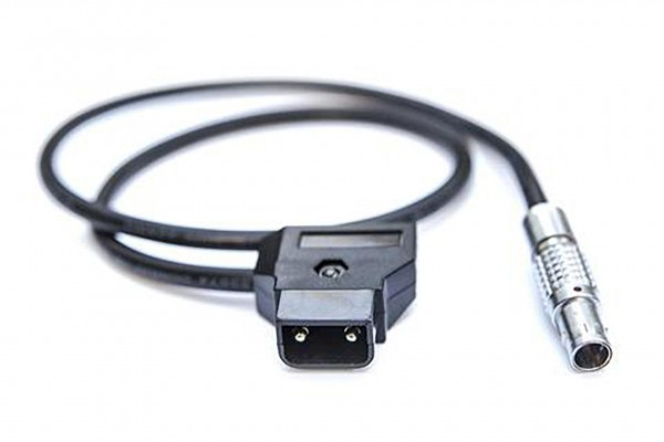 Teradek BIT-118 2-pin Power Connector to PowerTap (Approx 45cm)