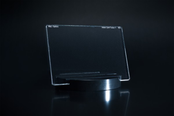 IB/E Aesthetic Filter Black Soft Focus I 4x5.65""