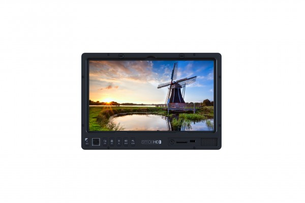 "SmallHD 1303HDR 13"" HDR Ready Production Monitor with HD-SDI/HDMI and 1500Nits"
