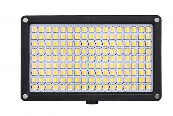 Swit S-2241, Bi-color SMD On-camera LED light