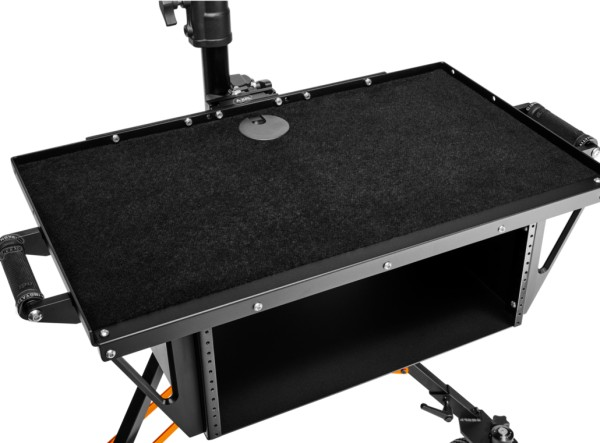 Inovativ AXIS Component: 4U Station Upgrade for WorkSurface Pro