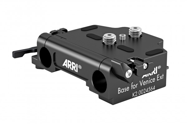 Arri Base Plate for Sony VENICE Ext. Unit