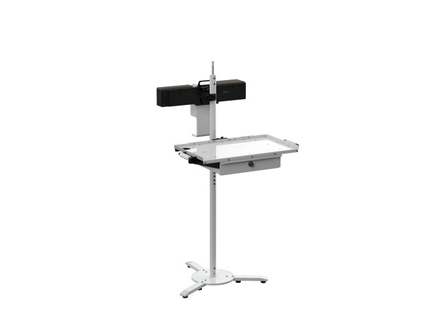 Inovativ AXIS Checkpoint - Static Check - In Station - White