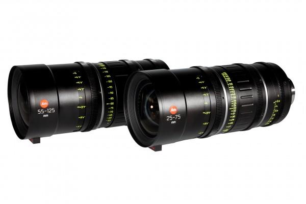 Leitz Zoom 25-75mm