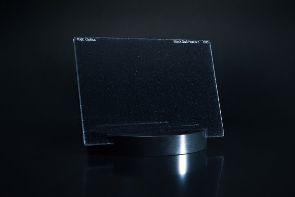 IB/E Aesthetic Filter Black Soft Focus III 4x5.65""