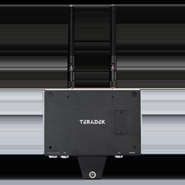 Teradek Bolt 4K Transmitter Monitor Module 750ft for Smart7 Series