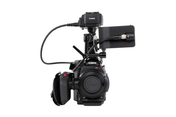 Canon EOS C300 MkII Touch Focus Kit