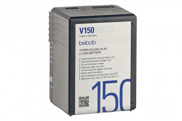Bebob V 150 Micro