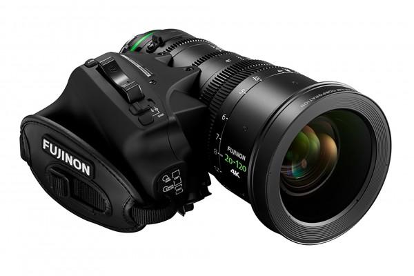 Fujinon XK 6x20 T3.5 Cine Lens