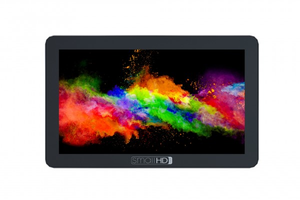"SmallHD Focus 5.5"" Full HD OLED SDI, Touchscreen Monitor with 350Nits"