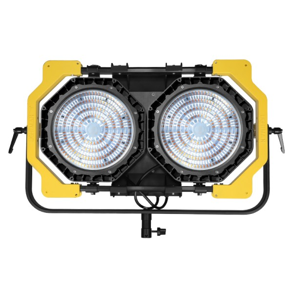 Lightstar LUXED-2 Bi-Color LED Spotlight (360W) w/ Lumenradio
