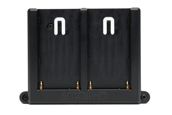 SmallHD L-Series battery Plate for MON-503 & MON-703 UltraBright