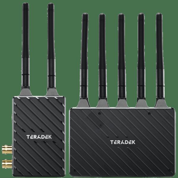 Teradek Bolt 4K LT 750 Wireless Transmitter/Receiver Set