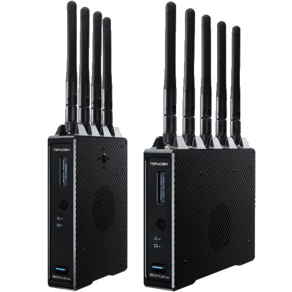 Teradek Bolt 4K 1500 Wireless Transmitter/Receiver Set