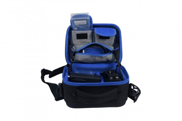 Orca Hard Shell Accessories Bag - XS OR-66
