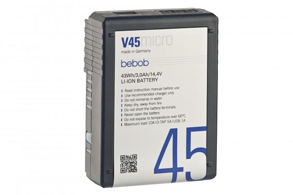 Bebob V 45 Micro