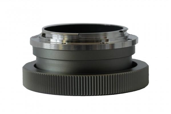 Angénieux Type EZ-1/EZ-2 Lens Mount EF