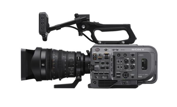 Sony PXW-FX9 Full Frame Camcorder