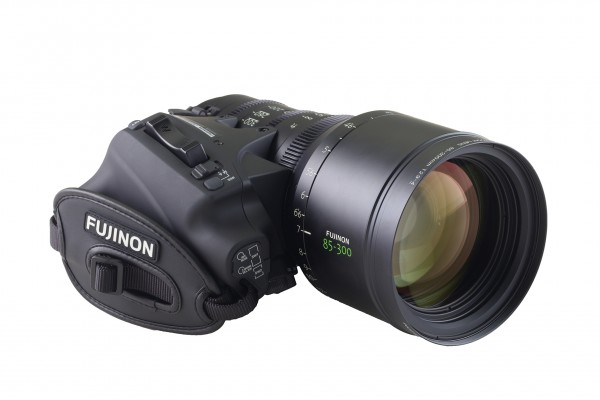 Fujinon ZK 3.5x85 T2.9 Cine Lens
