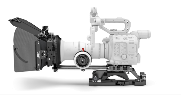 LWS Broadcast Kit for Canon C300 MKIII / C500 MKII