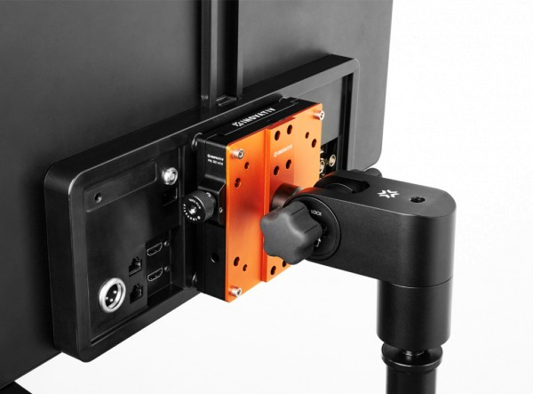INOVATIV QR (Quick Release) System and MONITOR MOUNT
