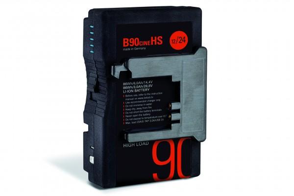 Bebob B90 cine HS