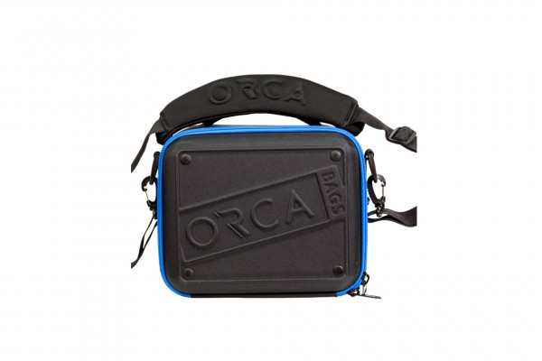 Orca OR-69 Hard Shell Accessories Bag - L